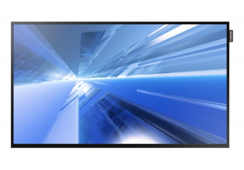 Samsung Display Smart Signage Serie DBE