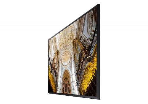Samsung QB65H Display Smart Signage UHD 4K