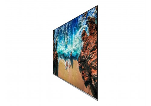Samsung QE82N Display Smart Signage UHD 4K