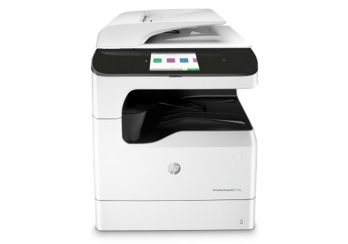 HP PageWide Managed P77760z